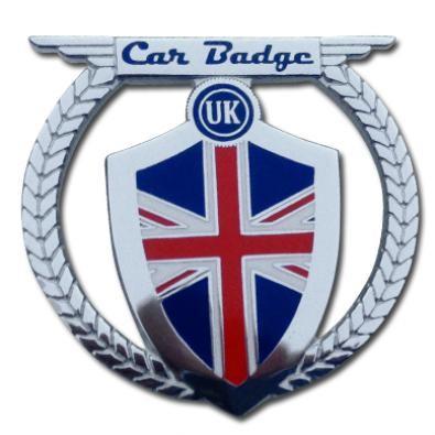 Custom Made Lapel Pins | Car Badge UK